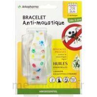 Arko Essentiel Bracelet anti-moustique enfant Multicolore à Ploermel
