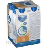 Fresubin 2kcal Drink Nutriment Caramel 4 Bouteilles/200ml à Ploermel