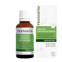 Aromaforce Solution défenses naturelles bio 30ml à Ploermel