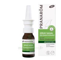 Aromaforce Solution nasale dégage le nez 15ml à Ploermel