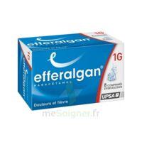 EFFERALGANMED 1 g Cpr eff T/8 à Ploermel
