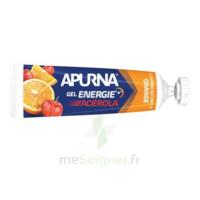 Apurna Gel énergie acérola orange T/35g à Ploermel