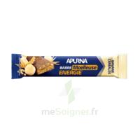 Apurna Barre énergie moelleuse banane céréales 40g à Ploermel
