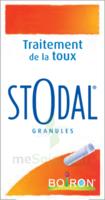 Boiron Stodal Granules Tubes/2 à Ploermel