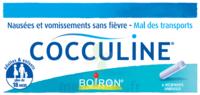 Boiron Cocculine Granules en récipient unidose Doses/6 à Ploermel