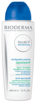 NODE P Shampooing antipelliculaire apaisant Fl/400ml à Ploermel