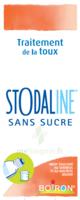 Boiron Stodaline sans sucre Sirop à Ploermel