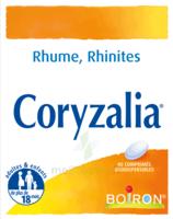 Boiron Coryzalia Comprimés orodispersibles à Ploermel